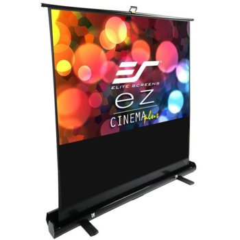 Elite Screen F100XWH1 product