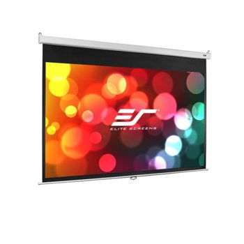 Elite Screen M120HSR-Pro 120 White product