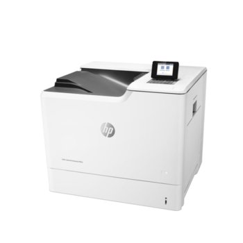Лазерен принтер HP Color LaserJet Enterprise M652n, цветен, 1200 x 1200 dpi, 47 стр/мин, LAN1000, USB, A4 image
