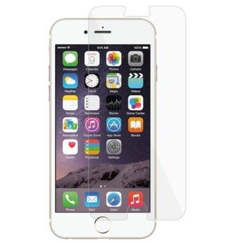 Протектор от закалено стъкло /Tempered Glass/, Macally TEMP7M, за iPhone 8, iPhone 7 image