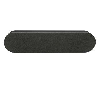 Тонколона Logitech Rally Speaker, за Logitech Rally, черна image