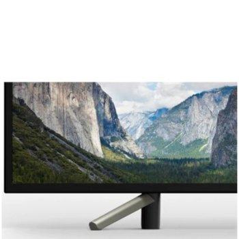 """Телевизор Sony KDL-43WF665, 43"""" (109.22 cm) Full HD Smart TV, DVB-C/DVB-T/T2/DVB-S/S2, Wi-Fi, LAN, 2x HDMI, 2x USB  image"""