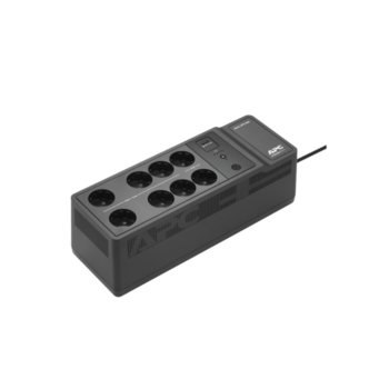 UPS APC BE650G2-GR, 650VA/400W, Line Interactive, Adapter image