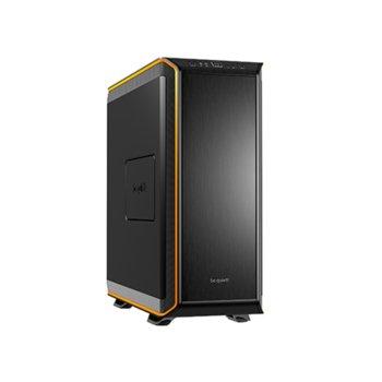 Кутия Be Quiet! Dark Base 900, E-ATX, XL-ATX, ATX, M-ATX, Mini-ITX, USB 3.0, черна, без захранване image