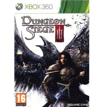 Dungeon Siege III product
