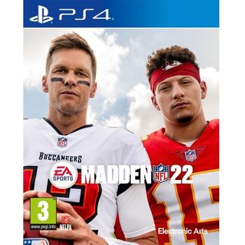 Игра за конзола Madden NFL 22, за PS4 image