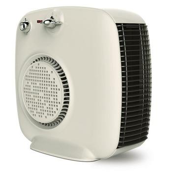 Вентилаторна печка SAPIR SP 1970 D, 2000W, 3 степени, терморегулатор, защита от прегряване, функция за поддържане на температурата, бяла image