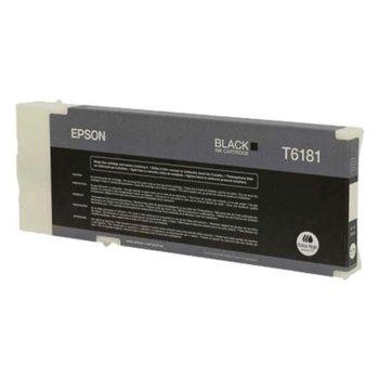 Epson C13T618100 Black product