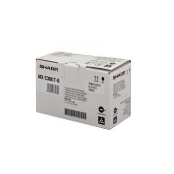 Sharp (MXC30GTB) Black product
