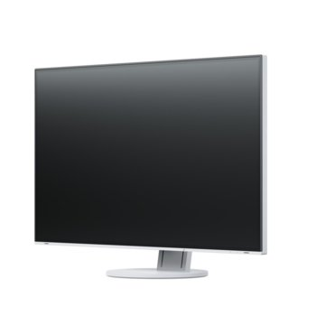 "Монитор EIZO EV3285-WT, 31"" (78.74 cm) IPS панел, 4K/UHD, 5 ms, 350 cd/m2, DisplayPort, HDMI, 1x USB-Type C, 2x USB 3.0, 2x 3.5 mm audio jack image"