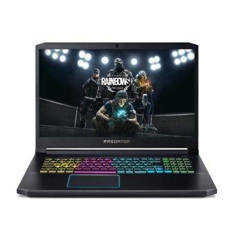 Acer Predator Helios 300 PH317-54 NH.Q9UEX.006-16G