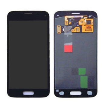 Samsung Galaxy S5 mini SM-G800F Black Original product