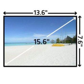 "Матрица за лаптоп Samsung LTN156AT39-L01, 15.6"" (39.60cm) WXGAP+, 1366 x 768, гланц image"