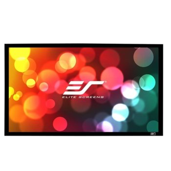 Elite Screens ER120DHD3 product