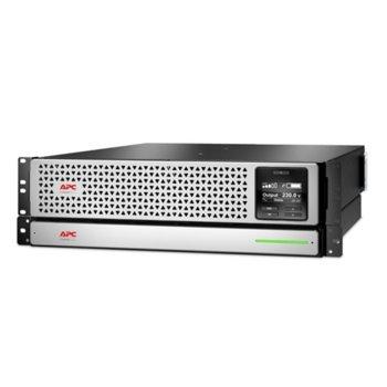 UPS APC Smart-UPS SRT Li-Ion, 1500V/1350W, ON Line, 3U image