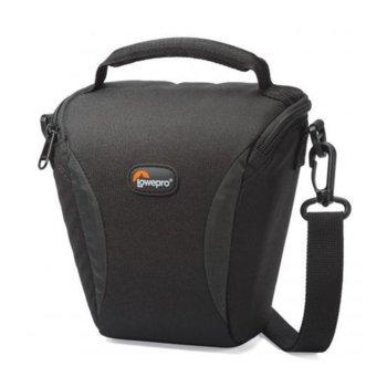Чанта за фотоапарат Lowepro Format TLZ 20, чернa image