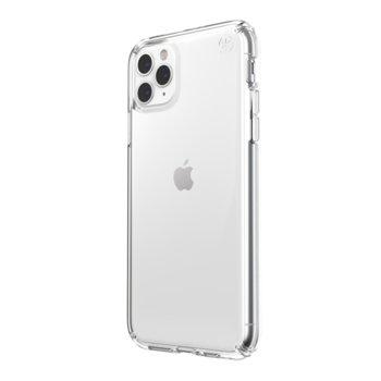Калъф за iPhone 11 Pro Max, Speck Presidio Stay Clear, поликарбонат, прозрачен image