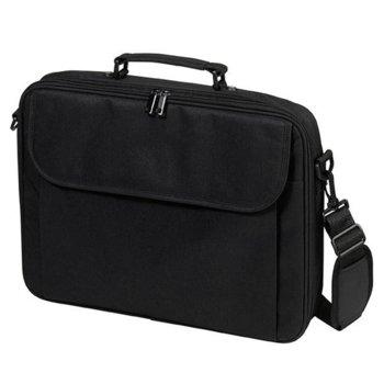 """Чанта за лаптоп Vivanco 30971, до 15.6"""" (39.62 cm), черна image"""