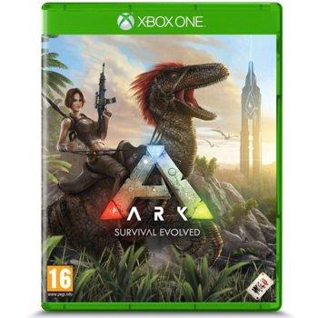 Игра за конзола ARK: Survival Evolved, за Xbox One image