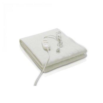 Електрическо одеяло Sapir SP 8510 AS, 60W, 150x80 см, защита против прегряване image