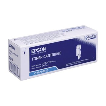 Epson (C13S050613) Cyan product