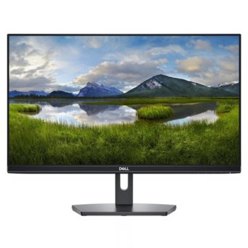 "Монитор Dell SE2419HR, 23.8"" (60.45cm) IPS панел, 75Hz, Full HD, 8ms, 1000:1, 250 cd/m2, HDMI, VGA image"