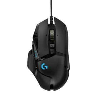 Logitech G502 Hero product