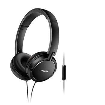 Philips SHL5005 Black product