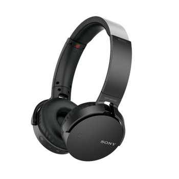 Sony MDR-XB650BT product