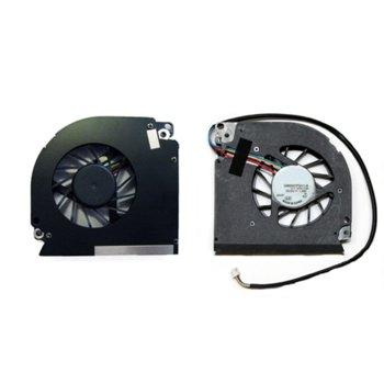 Вентилатор за лаптоп Asus, съвместим с Asus G70 4-pins image