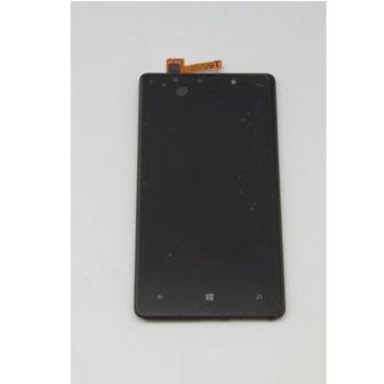 Nokia 820 Lumia LCD с тъч скрийн product