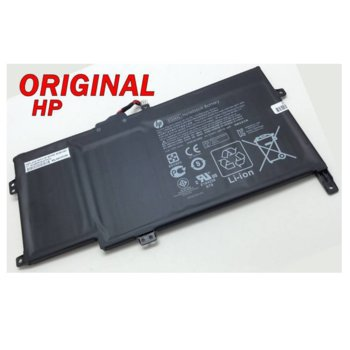 Battery for HP Envy 6-1000 Sleekbook EG04XL product