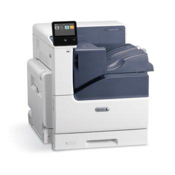 Лазерен принтер VersaLink C7000DN, цветен, 1200 x 2400 dpi, 35 стр/мин, USB 3.0, Wi-Fi/Direct, LAN10/100/1000 Base-T, двустранен печат, A3 image