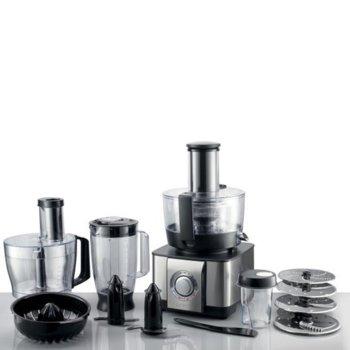 Кухненски робот Gorenje SBR 1000 B, вместимост на купата 2.2л., 1000W, черен image