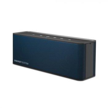 Тонколона Energy Music Box 5, 2.0, Bluetooth до 20 часа време за работа, синя image