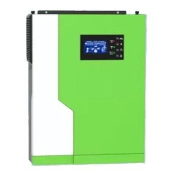 Соларен инвертор MPS V-5500W-PLUS, WiFi, 5500VA/5.5kW image