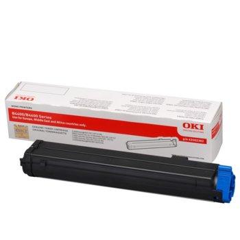 КАСЕТА ЗА OKI B 4400/4600 - P№ 43502302 product
