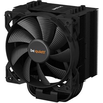 Охлаждане за процесор be quiet! PURE ROCK 2 BLACK, съвместимост със сокети LGA 1150/1151/1155/1200/2011 (-3)/2066 & AMD AM4/AM3+ image