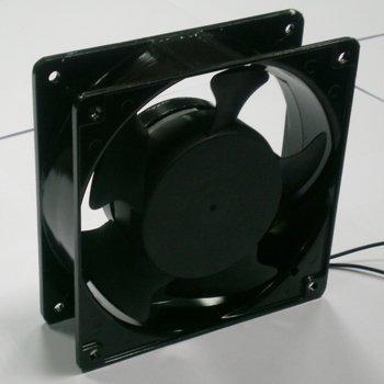 Вентилатор 120мм, EverCool EC12038A2HBL, 220V 2 ball bearing 2500rpm image