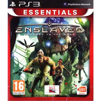 Enslaved: Odyssey to the West  product