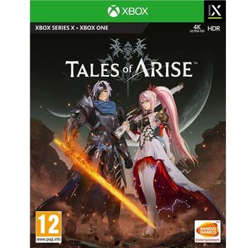 Игра за конзола Tales Of Arise, за Xbox One image