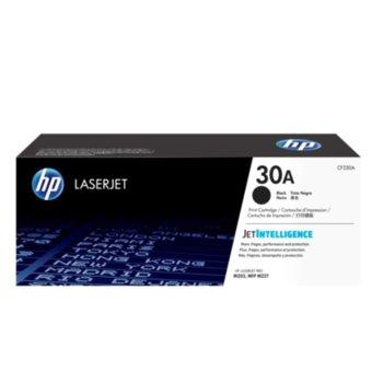 HP 32A (CF232A) Black product