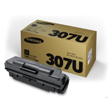 Касета за Samsung ML-4510ND/ML-5010ND/ML-5015ND - SV081A - MLT-D307U - Black - заб.: 30 000k image