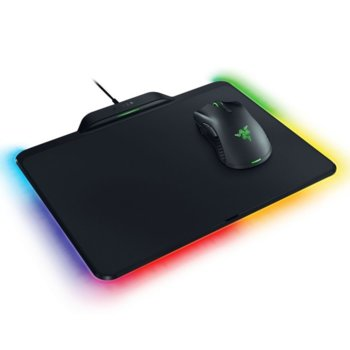 Razer Mamba + Firefly Hyperflux Bundle product