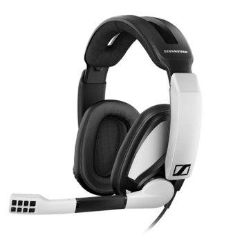 Sennheiser GSP 301 Gaming White