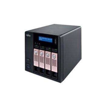Fujitsu Celvin NAS Q805 product