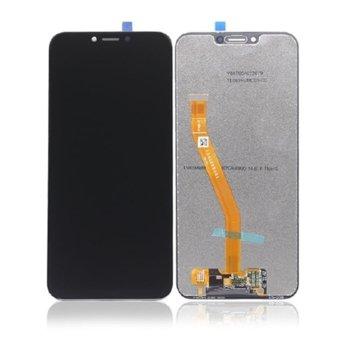 Дисплей за Huawei Honor Play с тъч, оригинален, черен image