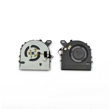 Вентилатор за лаптоп DELL Inspiron 7460 7560 Vostro 5468 5568 image
