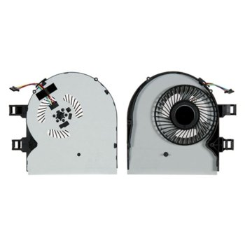 Вентилатор за лаптоп, съвместим с Lenovo IdeaPad Flex 2 14 image