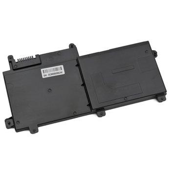 Батерия (оригинална) за лаптоп HP ProBook, съвместима с модели HP ProBook 640 G2, 645 G2, 650 G2, 655 G2, 3 cell, 11.4V, 4000mAh image